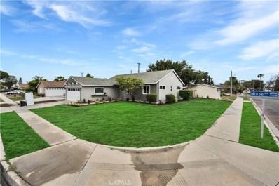 1796 W Niobe Avenue, Anaheim, CA 92804 - MLS#: PW18115875