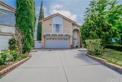 3545 Eboe Street, Irvine, CA 92606 - MLS#: PW18115904