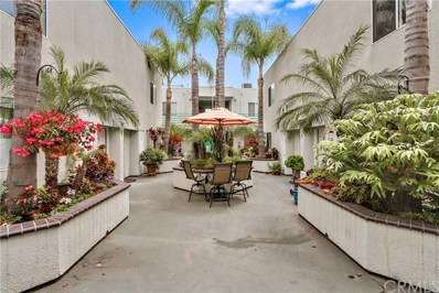 819 Atlantic Avenue UNIT 8, Long Beach, CA 90813 - MLS#: PW18115923