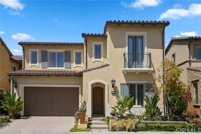 5 Spanish Moss, Irvine, CA 92602 - MLS#: PW18115950