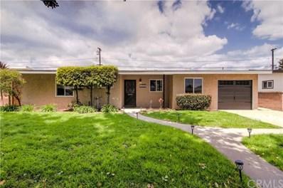 6933 E Goldcrest Street, Long Beach, CA 90815 - MLS#: PW18115995