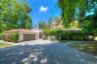 1381 East Road, La Habra Heights, CA 90631 - MLS#: PW18116057