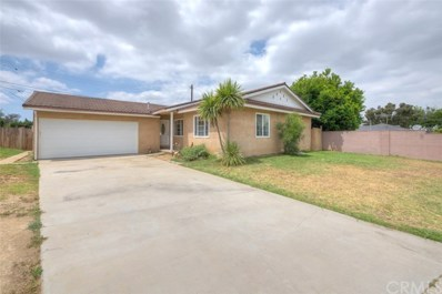 14312 Swift Drive, La Mirada, CA 90638 - MLS#: PW18116127