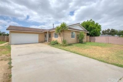 14312 Swift Drive, La Mirada, CA 90638 - MLS#: PW18116127