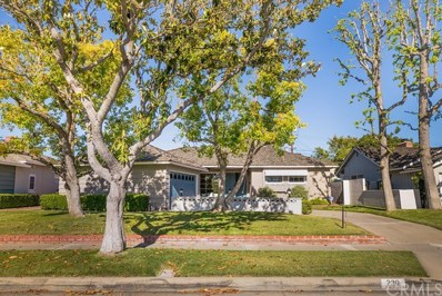 230 N Harrington Drive, Fullerton, CA 92831 - MLS#: PW18116166