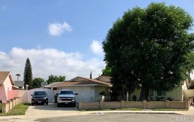 6066 C Street, Chino, CA 91710 - MLS#: PW18116224