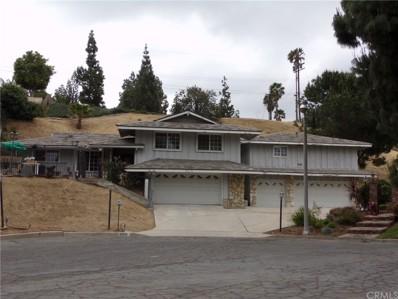 2910 Juanita Place UNIT B, Fullerton, CA 92835 - MLS#: PW18116243