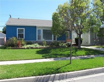 3242 Fairman Street, Lakewood, CA 90712 - MLS#: PW18116291