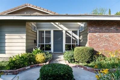 1227 E 1st Street, Tustin, CA 92780 - MLS#: PW18116385