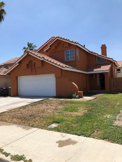 1526 Remembrance Drive, Perris, CA 92571 - MLS#: PW18116399