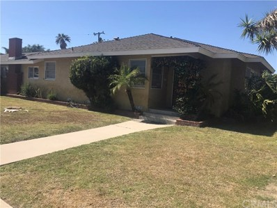 9941 Belfair Street, Bellflower, CA 90706 - MLS#: PW18116453