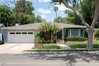 160 N D Street, Tustin, CA 92780 - MLS#: PW18116551