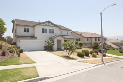 717 Brianna Way, Corona, CA 92879 - MLS#: PW18116568