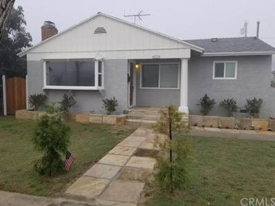 6007 Pennswood Avenue, Lakewood, CA 90712 - MLS#: PW18116606