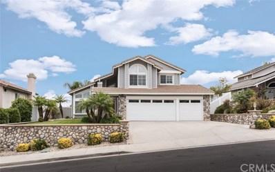 27308 Echo Canyon Court, Corona, CA 92883 - MLS#: PW18116616
