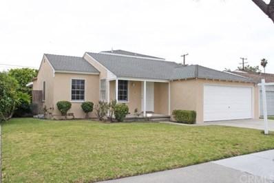 2118 E Mckenzie Street, Long Beach, CA 90805 - MLS#: PW18116688