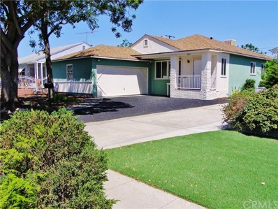 11917 Cohasset Street, North Hollywood, CA 91605 - MLS#: PW18116787