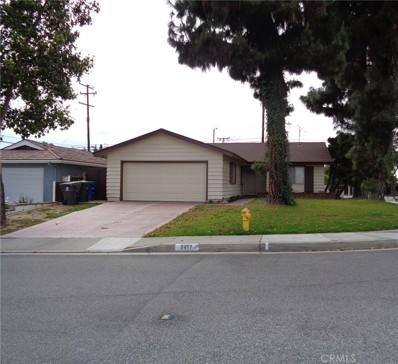 5417 Hackett Avenue, Lakewood, CA 90713 - MLS#: PW18116798