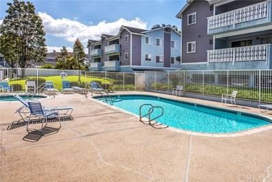 7796 Essex Drive UNIT 103, Huntington Beach, CA 92648 - MLS#: PW18116826