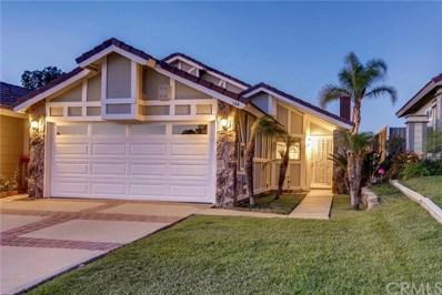 144 S Birchwood Street, Anaheim Hills, CA 92808 - MLS#: PW18116873