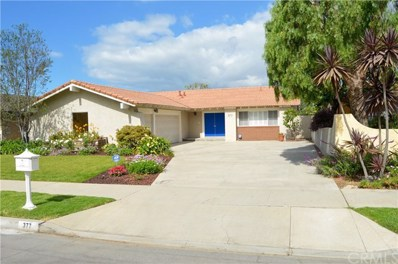 377 Havana Avenue, Long Beach, CA 90814 - MLS#: PW18116952