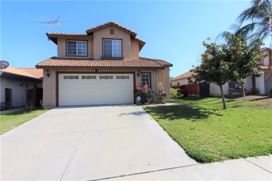 22839 Parkham Street, Moreno Valley, CA 92553 - MLS#: PW18117164