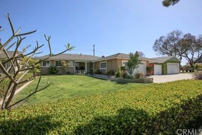 4242 W West Avenue, Fullerton, CA 92833 - MLS#: PW18117212