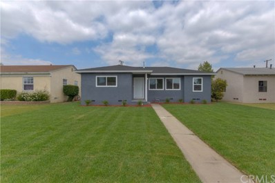 10939 Dicky Street, Whittier, CA 90606 - MLS#: PW18117401