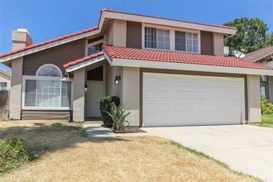 21474 Douglasis Court, Moreno Valley, CA 92557 - MLS#: PW18117554