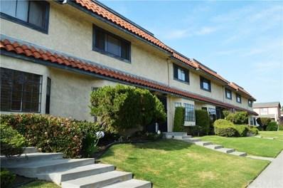 409 W Mountain View Avenue UNIT 4, La Habra, CA 90631 - MLS#: PW18117591