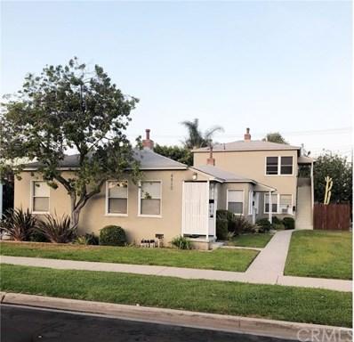 4806 N Lakewood Boulevard, Long Beach, CA 90808 - MLS#: PW18117808