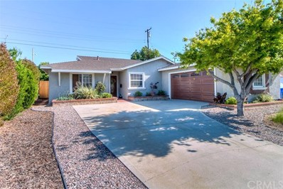 15718 Richvale Drive, Whittier, CA 90604 - MLS#: PW18117828