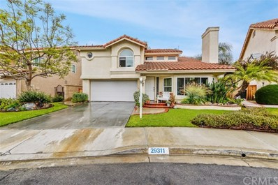 29311 Crown Ridge, Laguna Niguel, CA 92677 - MLS#: PW18118007