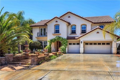 19935 Via Monita, Yorba Linda, CA 92887 - MLS#: PW18118014