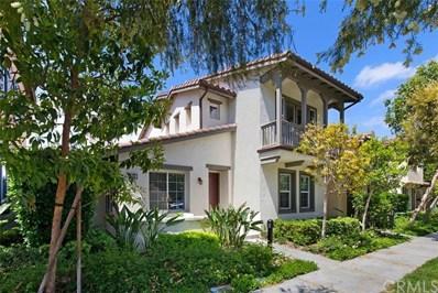 38 Bamboo, Irvine, CA 92620 - MLS#: PW18118028