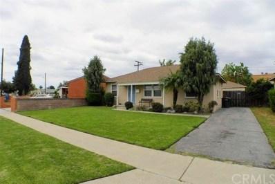 13419 Faust Avenue, Bellflower, CA 90706 - MLS#: PW18118039