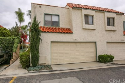 13458 Pepperdine Lane, Garden Grove, CA 92844 - MLS#: PW18118063