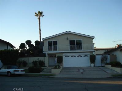 14671 Kimberly Circle, Tustin, CA 92780 - MLS#: PW18118105