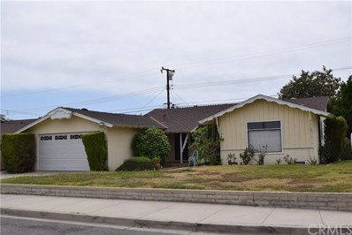 13421 Illinois Street, Westminster, CA 92683 - MLS#: PW18118143