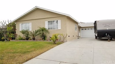 12008 Bluefield Avenue, La Mirada, CA 90638 - MLS#: PW18118196