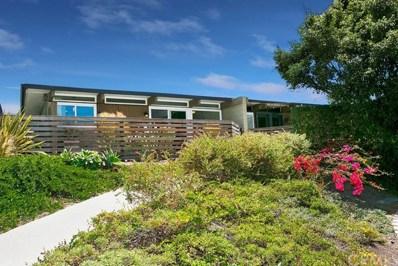 216 Del Gado Road, San Clemente, CA 92672 - MLS#: PW18118240