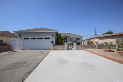 12791 Gloria Place, Garden Grove, CA 92843 - MLS#: PW18118291