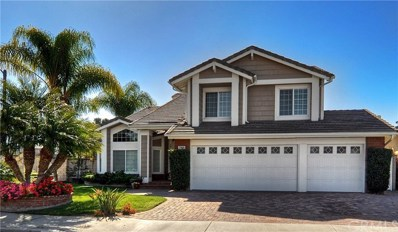 7848 E Walnut Ridge Road, Orange, CA 92869 - MLS#: PW18118410