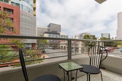 425 W Beech Street UNIT 301, San Diego, CA 92101 - MLS#: PW18118488