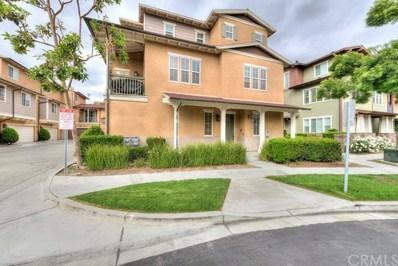150 Liberty Street, Tustin, CA 92782 - MLS#: PW18118491