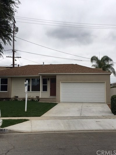 14865 Dalman Street, Whittier, CA 90603 - MLS#: PW18118529