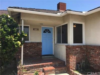 812 W Harding Avenue, Montebello, CA 90640 - MLS#: PW18119004