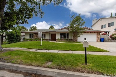 1909 Coolcrest Way, Upland, CA 91784 - MLS#: PW18119126