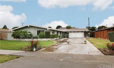 14531 Clarissa Lane, Tustin, CA 92780 - MLS#: PW18119169