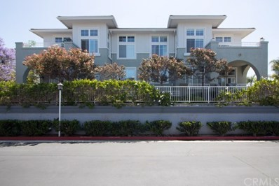 7861 Happy Drive UNIT 201, Huntington Beach, CA 92648 - MLS#: PW18119228